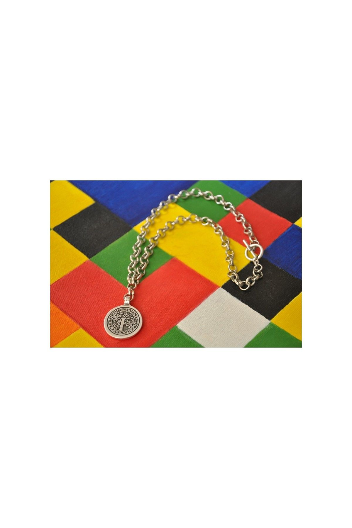 Necklace 01SS11051