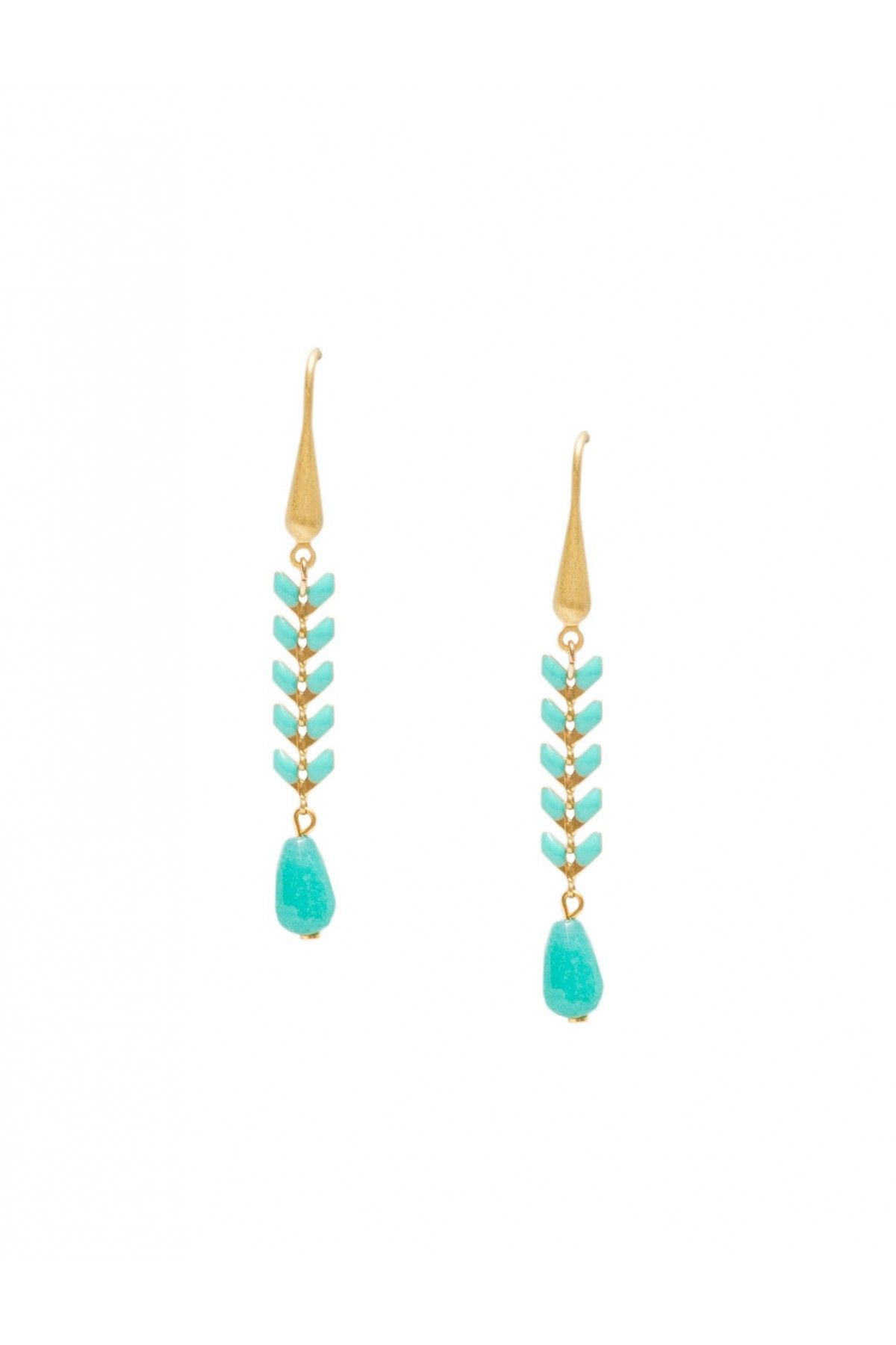 Earrings 03BSS15012