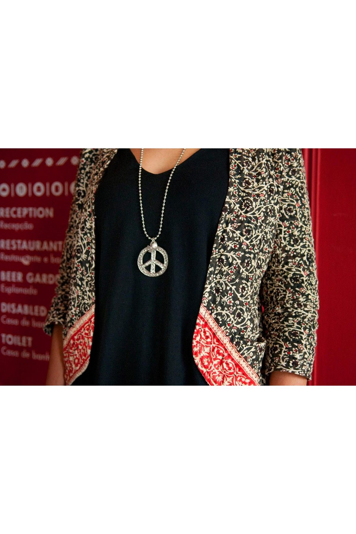 Necklace 01AW12004