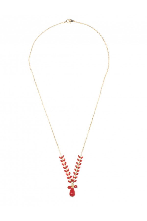Necklace 01SS15032