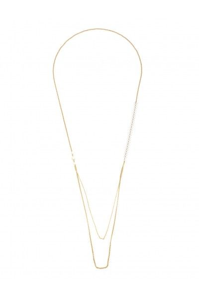 Necklace 01SS15015