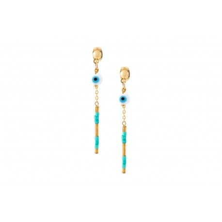 Earrings 03HS15004