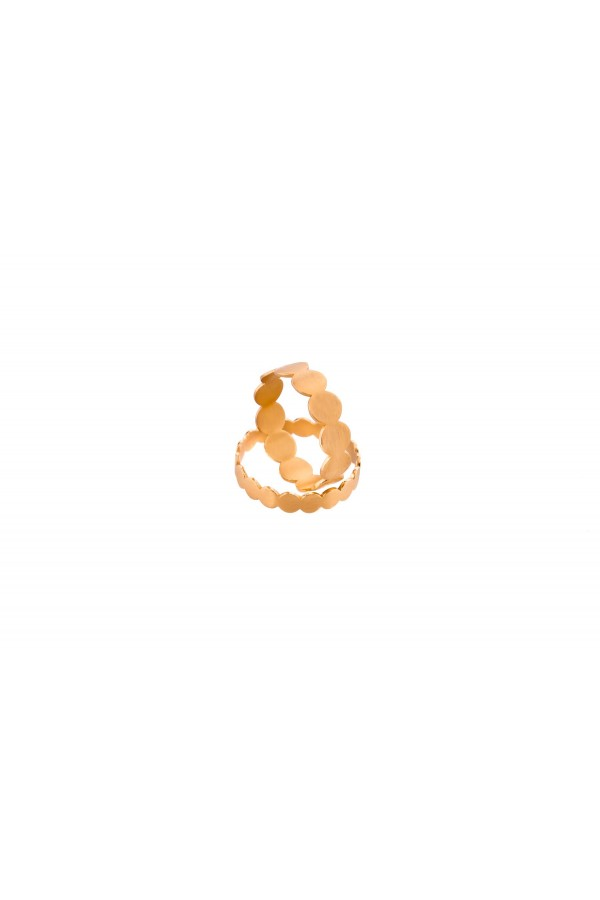 Circle of Life S Ring 04LAW15002