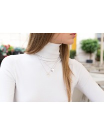 Sign Necklace 01LAW15021