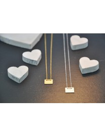 Love Necklace 01MSS16001