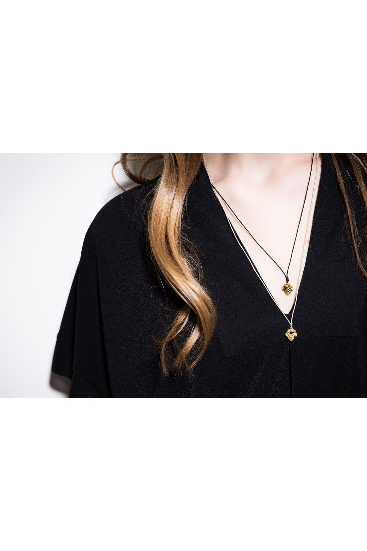 Necklace 01SS16010