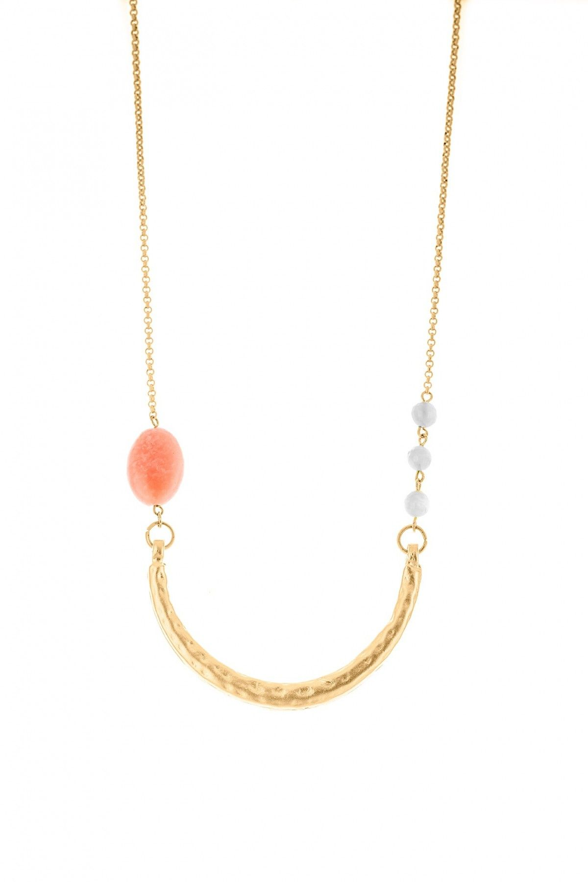 Smile & Candy Necklace