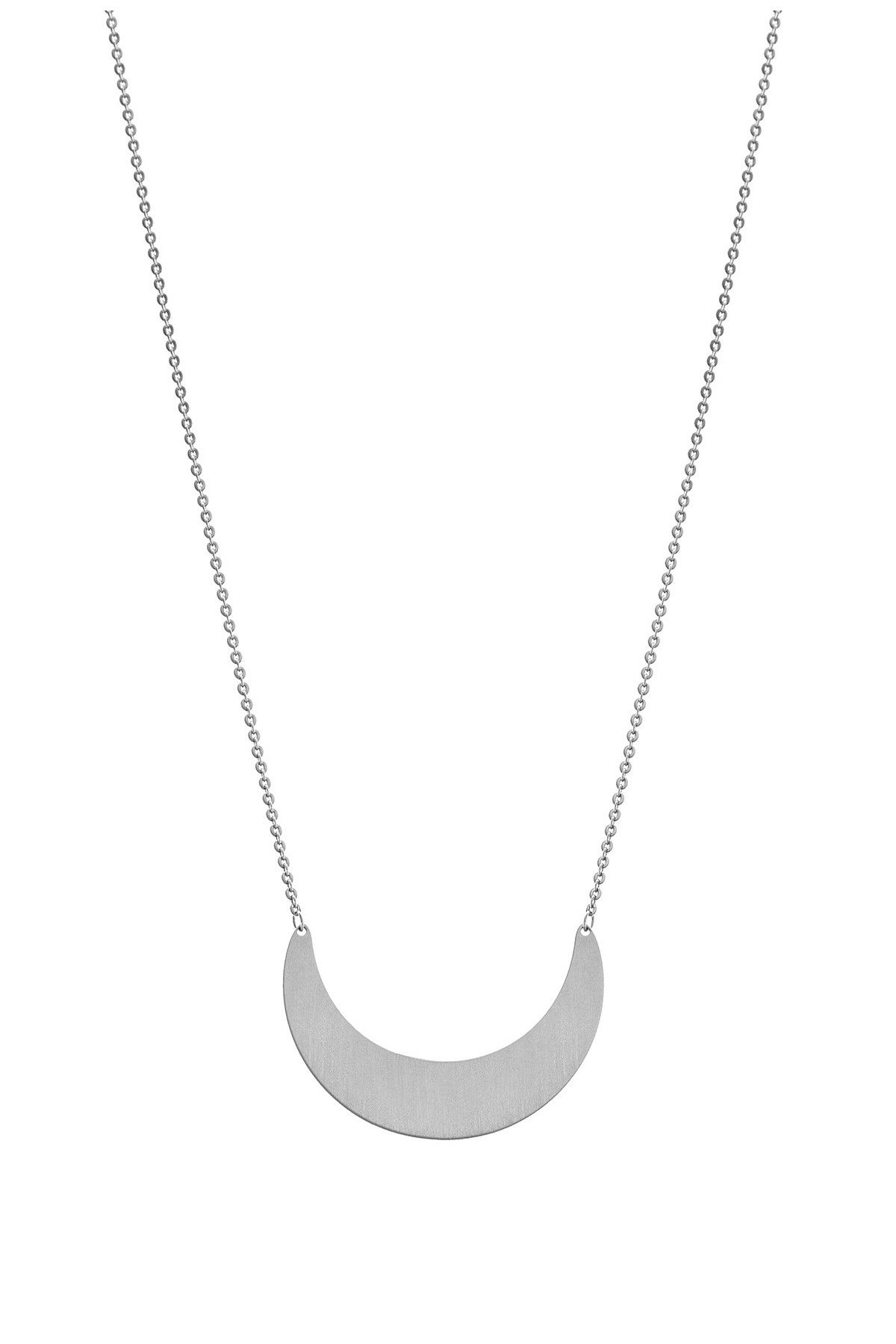 Moon Necklace L