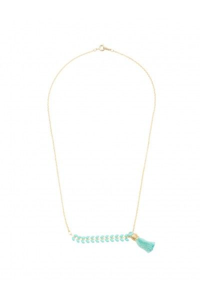 Necklace 01SS15014