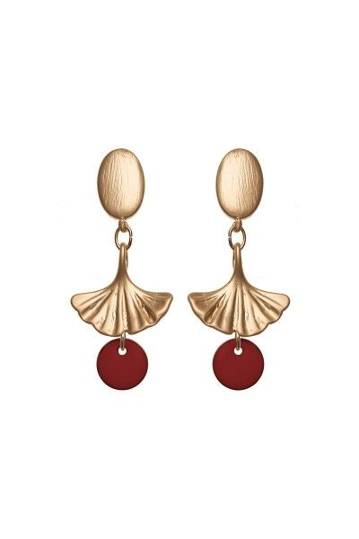 Vikander Earrings