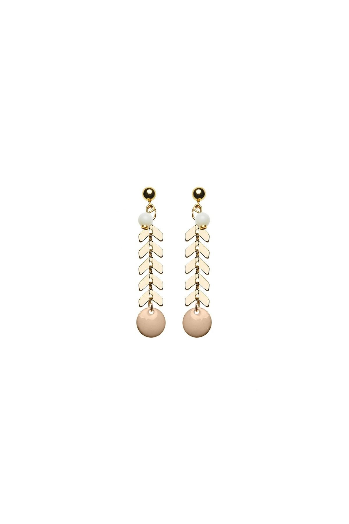 Lilibet Earrings