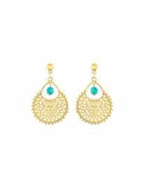 Marrakesh Crystal Earrings