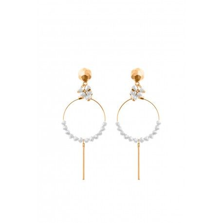 The Village Earrings