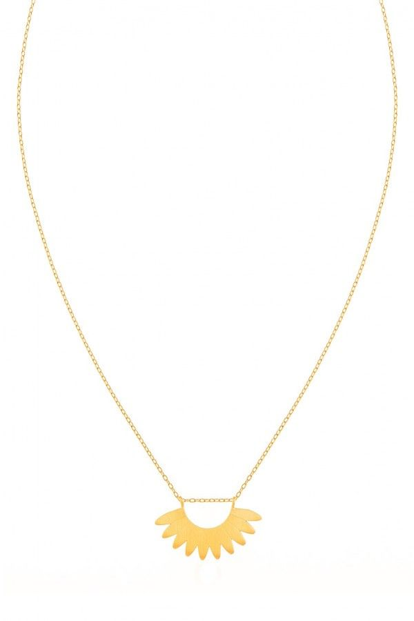 Anguilla Necklace