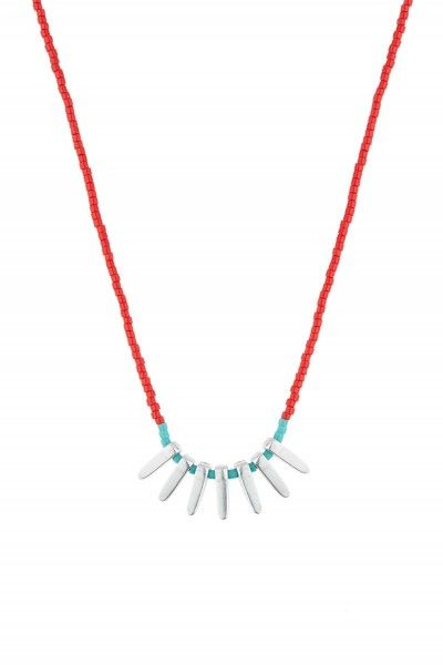 Mykonos Necklace