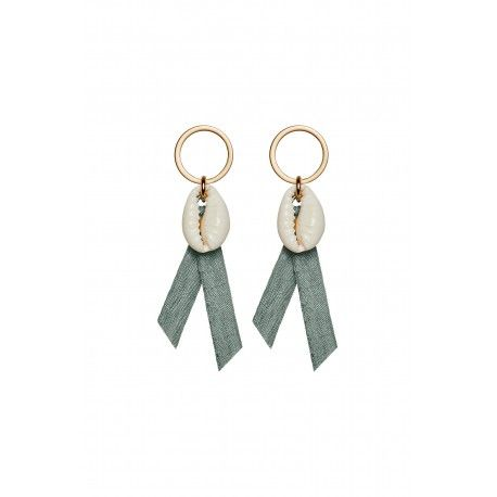 Comporta Earrings