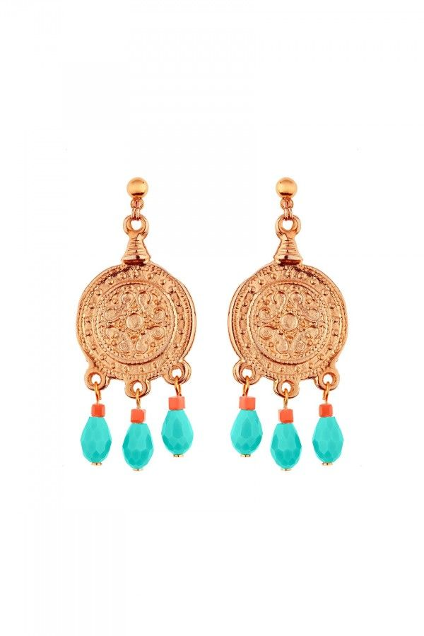 New Medina Earrings