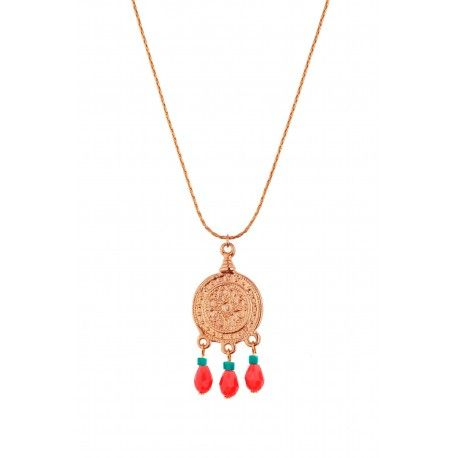 New Medina Necklace