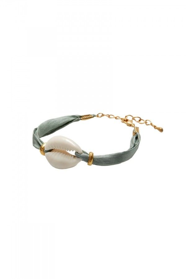 Comporta Silk Bangle