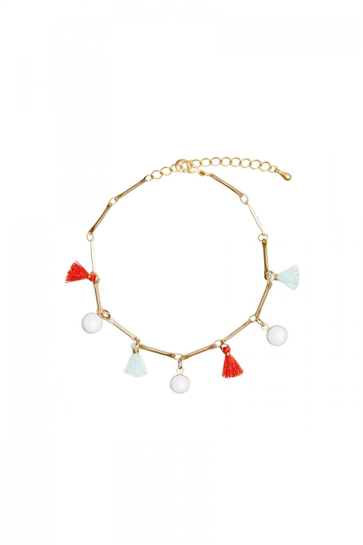 Cocktail Party Summer Bracelet