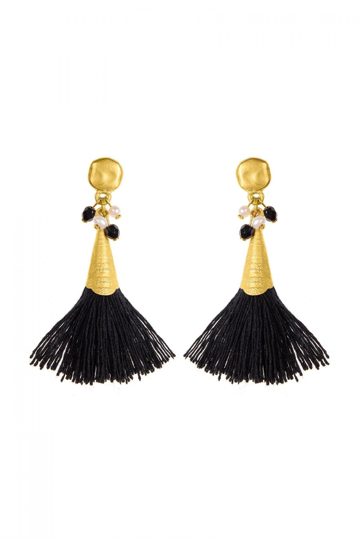 Estelle Earrings