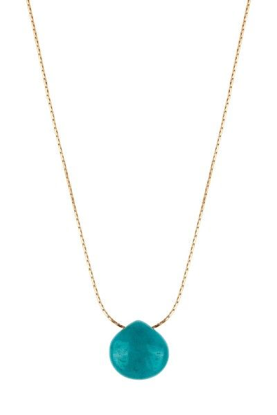Dropstone Necklace
