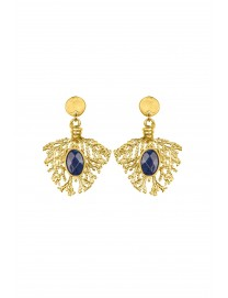 Ottoman Branch Earrings