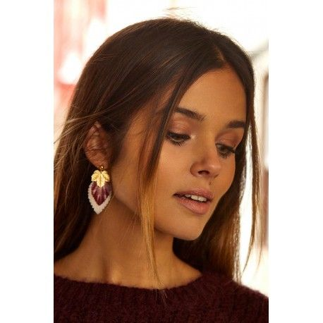 Natura Earrings