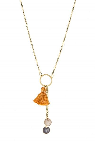New Tribeca Necklace