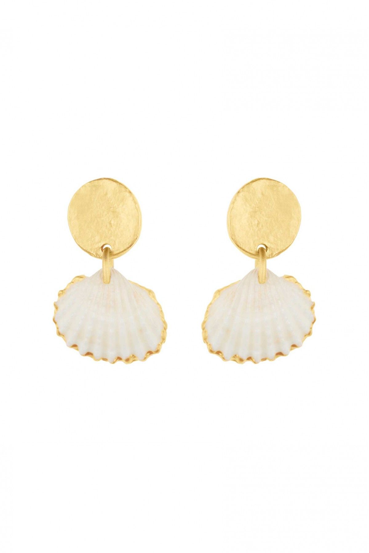 Byron Earrings