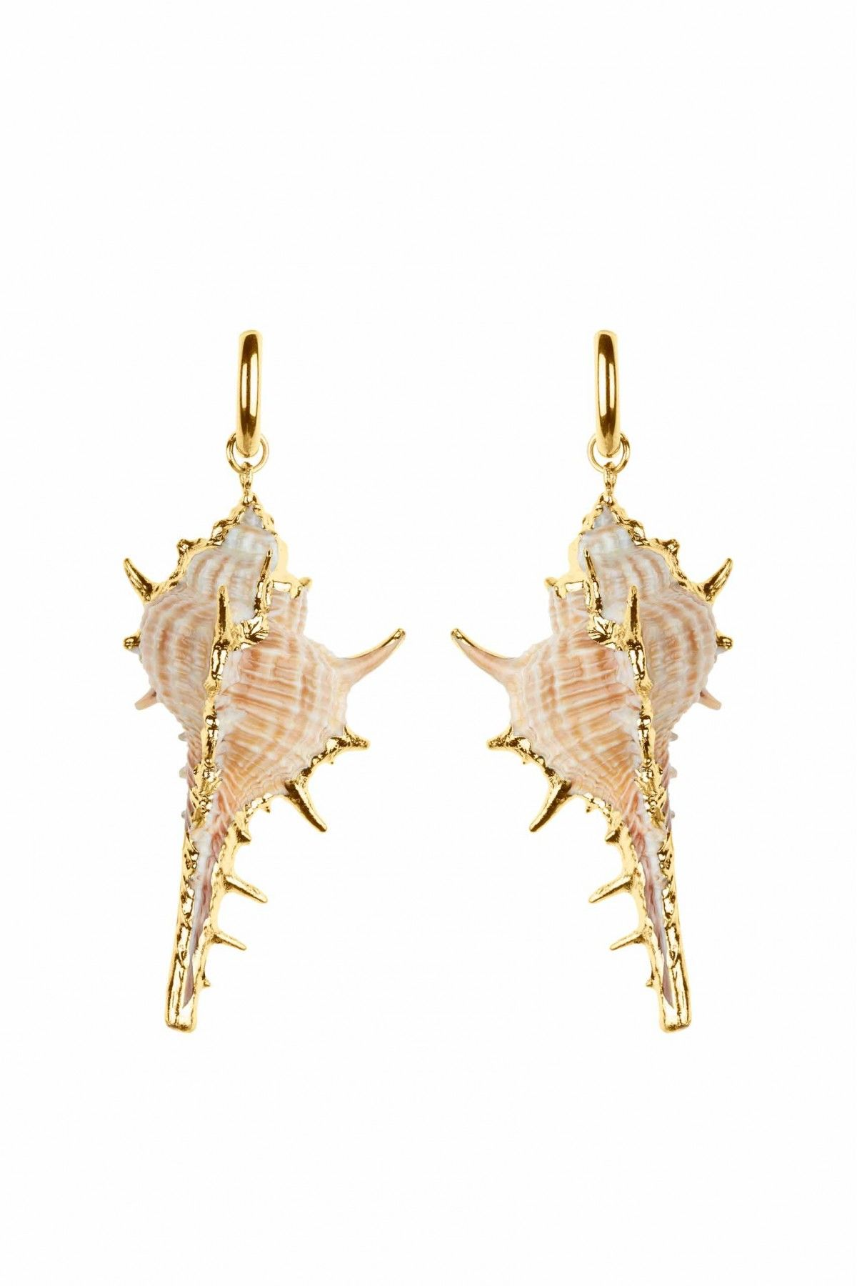 Danang Earrings
