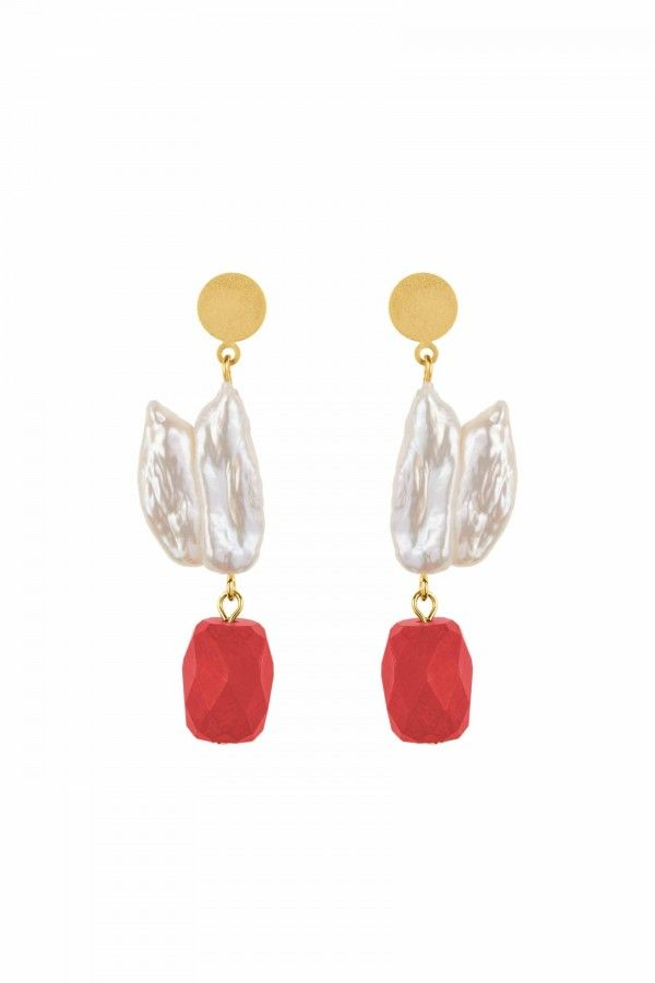 Curator Earrings