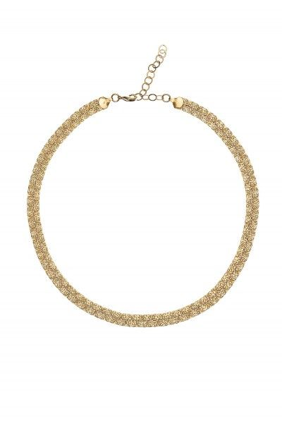 Fifth Avenue Necklace