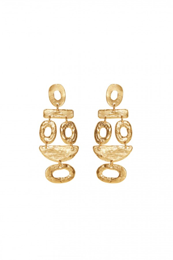 Recoletos Earrings