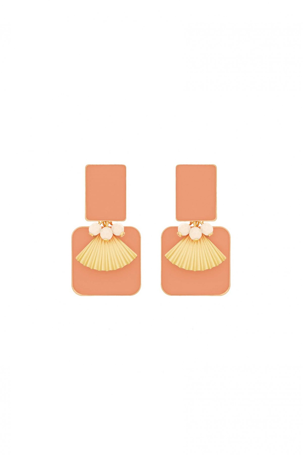 Déco Earrings
