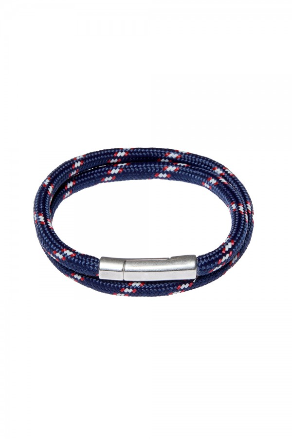Pulseira Homem Yachting Double