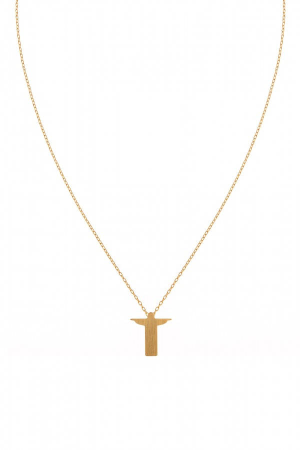 Christ the Redeemer Necklace