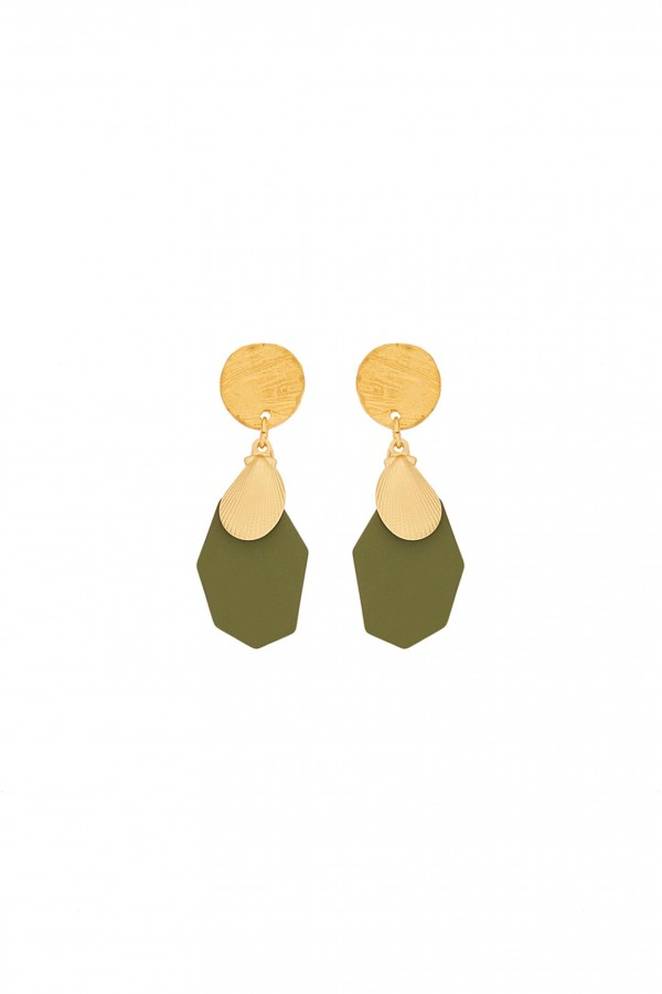 Bondi Déco Earrings