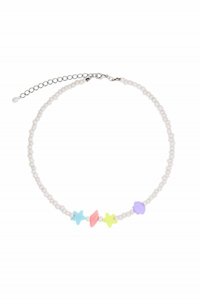 Sealife Kids Necklace