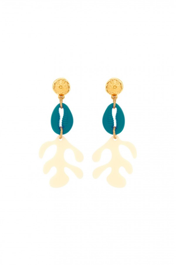 Queensland Earrings
