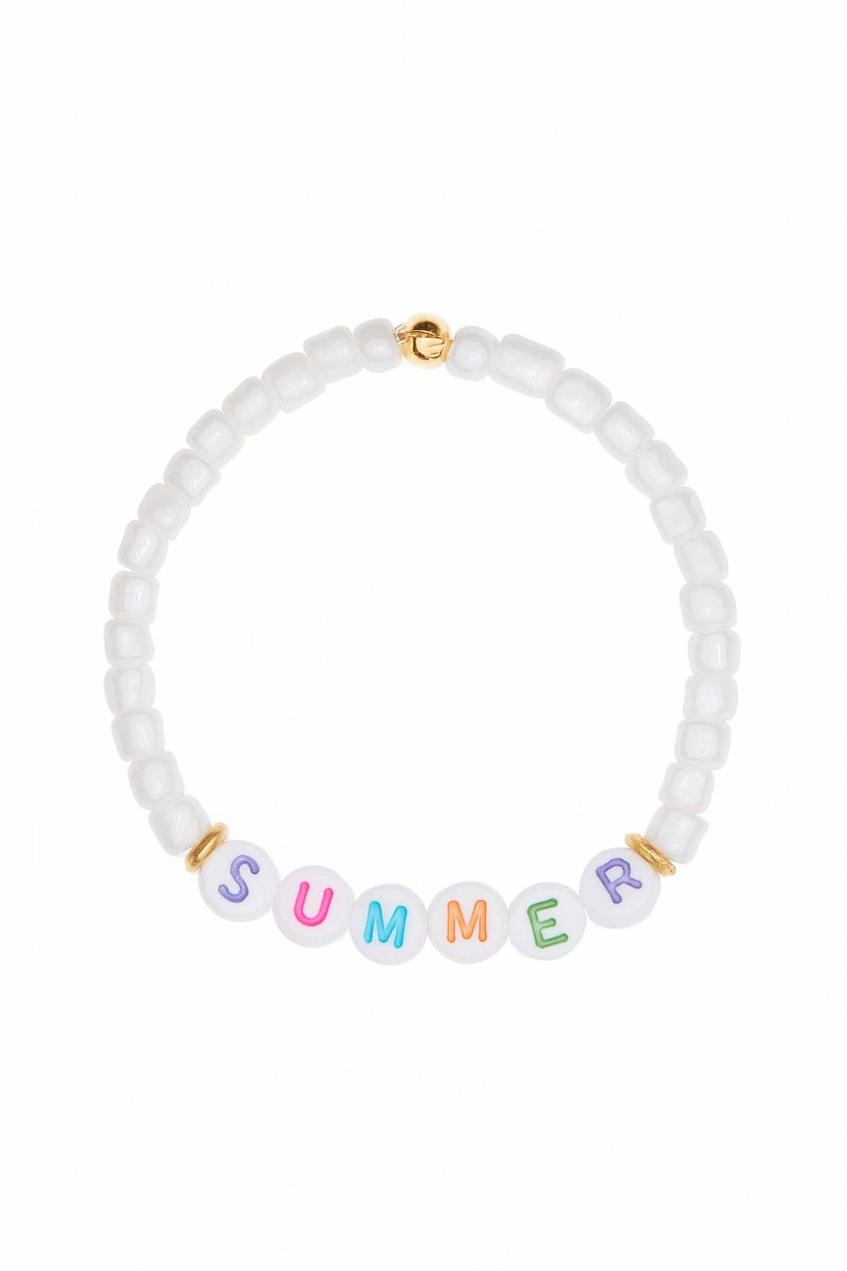 Mum & Daughter Summer Bracelet