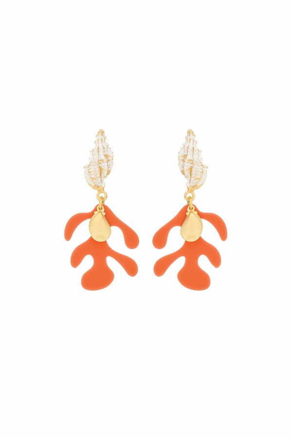 Nazaré Earrings