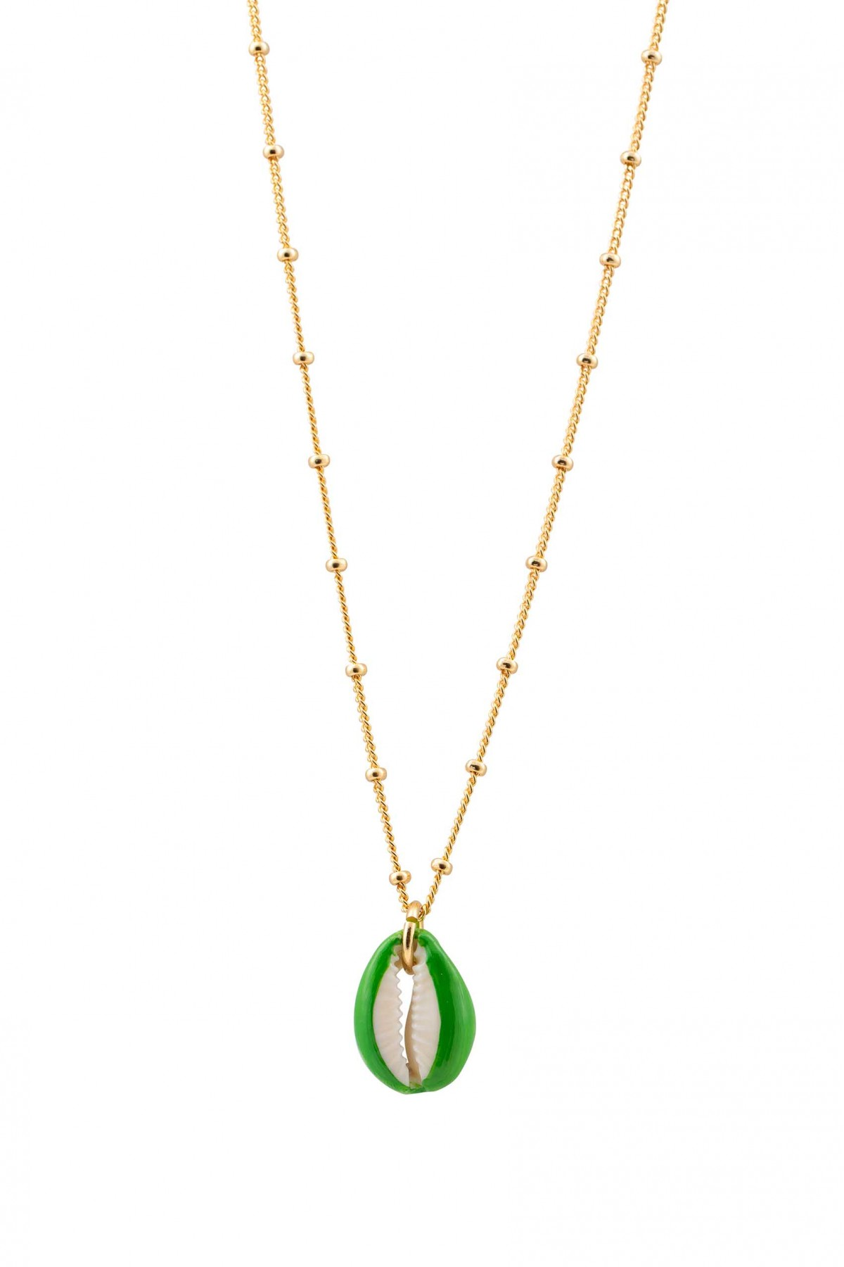 Palawan Necklace