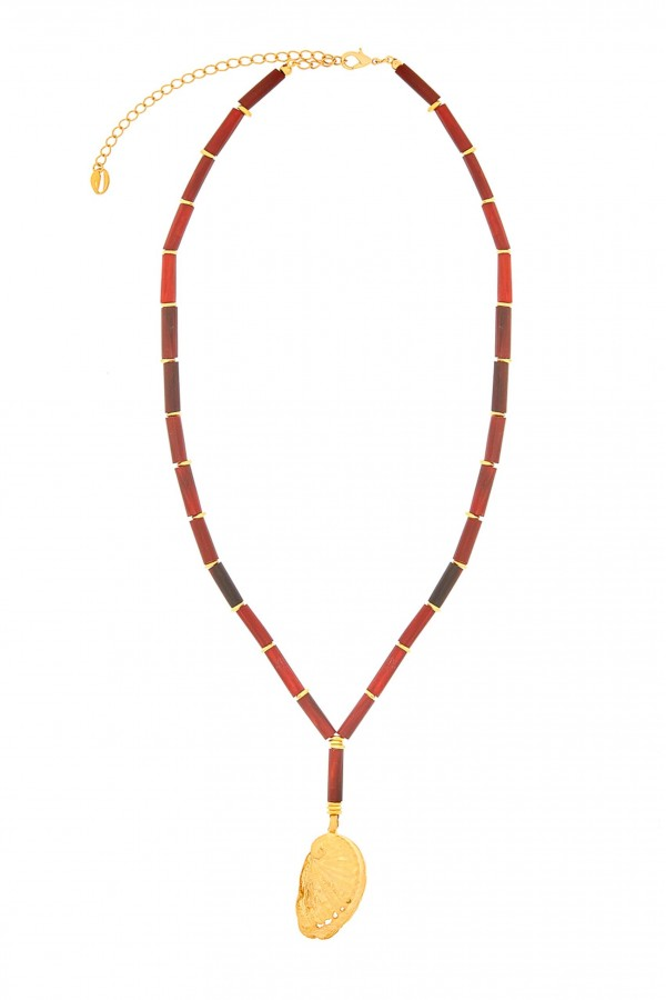 Galle Necklace