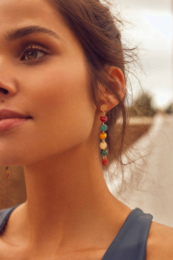 Smart Marant Earrings