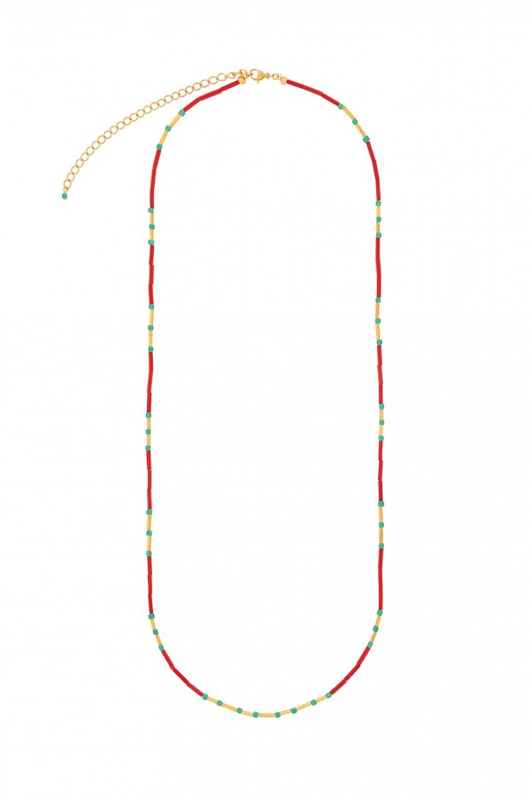 Trinidad Necklace