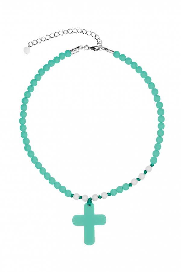 The Cross Kids Necklace