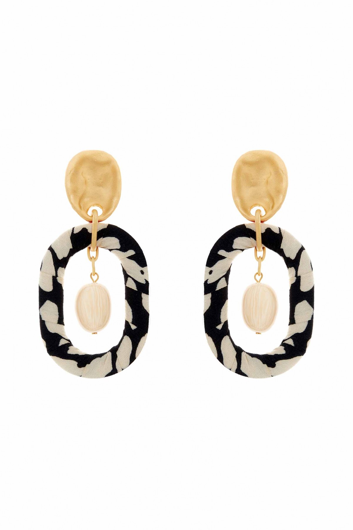 Safari Earrings