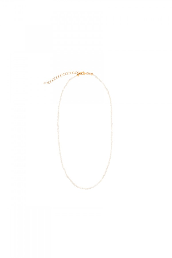Daria Pearls Necklace