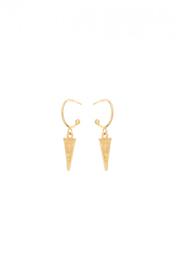 Delli Earrings